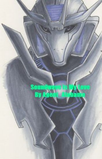Soundwave Is My Love(Sequel to Guardian Part One)