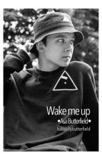 Wake me up • Asa Butterfield • by basicallybutterfield