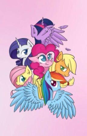My Little Pony- Equestria Girls (Editando) by justanotherhappygirl