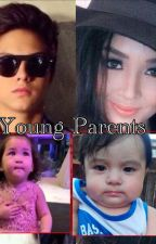 Young Parents(kathniel) by _itsmejoyce