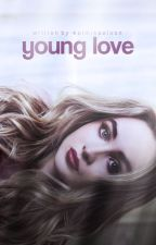 YOUNG LOVE ( S. MENDES. )  by -koImikaelson