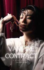 Vampire Contract » Jjk by jkdaddy-