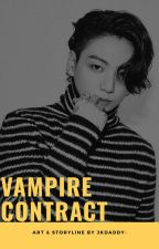 Vampire Contract » Jjk by jkdaddy-