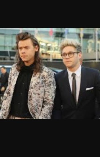 Harry styles and Niall Horan BSM images