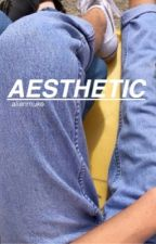 GUIDE TO AESTHETICS by alienmuke