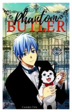Phantom Butler • AkaKuro by jazzberry_