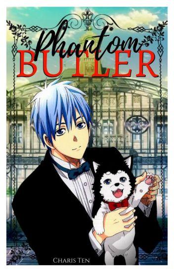 Phantom Butler • AkaKuro