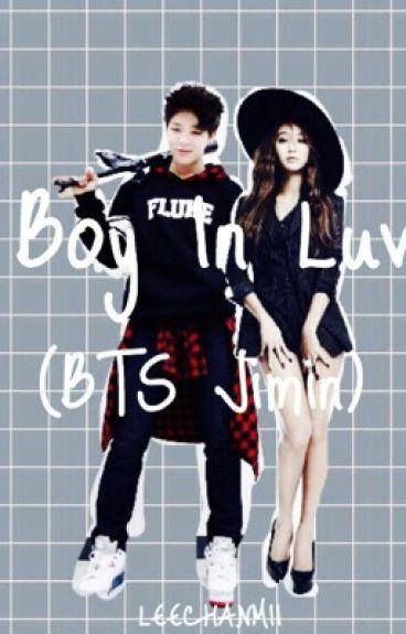 Boy In Luv (BTS Jimin)