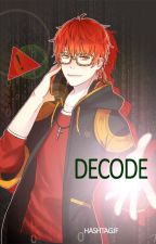Decode by HashTagJF
