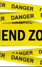 Friendzone.. by kazaku03