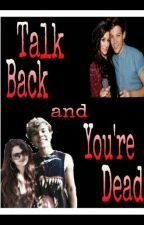 Talk Back and You're Dead (5SOS,1D,VAMPS) by neverlxnd2203