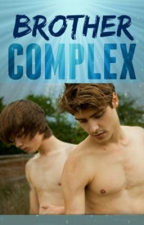 Brother Complex (BoyxBoy) by killingmeinside