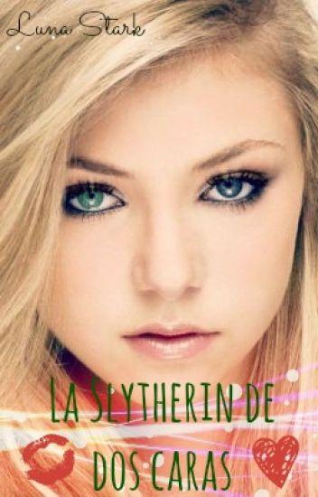 La Slytherin de dos caras