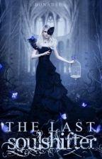 The last Soul-Shifter (Hiatus) by donadee