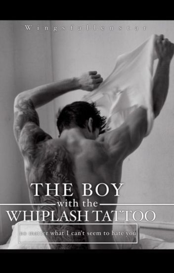 The Boy with the Whiplash Tattoo