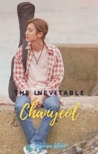 The Inevitable Chanyeol [EXOVELLE] [IN EDITING] by sapphire_blue88