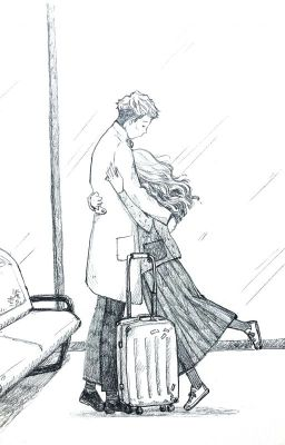 Poster Về đi anh… Nơi đây em vẫn đợi (Bởi ta thuộc về nhau)