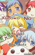 ♥Kuroko No Basuke One Shots♥⏪CharacterxReader⏩ (Slow Update) by Kuro_Neko09