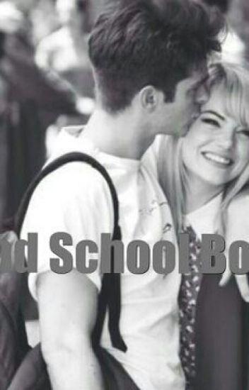 Bad School Boy