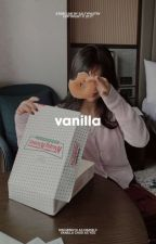 Vanilla by saltypastry