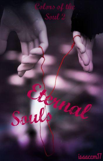 Colors of the Soul 2: Eternal Souls © [PAUSADA]