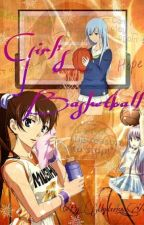 Girl's Basketball by LazyMe101