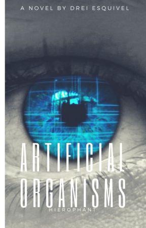 Artificial Organisms: Hierophant by Drei_Esquivel