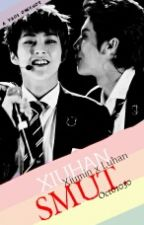 Xiuhan Smut by Octo1030
