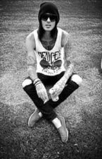 The Drummer's little sunshine (Mike Fuentes/Tony Perry fanfic) by HoodsUp