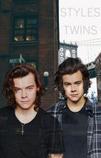 Styles twins by _lucinka