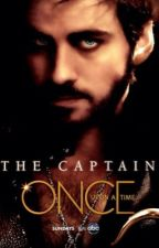 The Captain by ThatGirlShania
