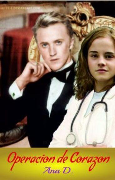 Operación de Corazón (Draco y Hermione)