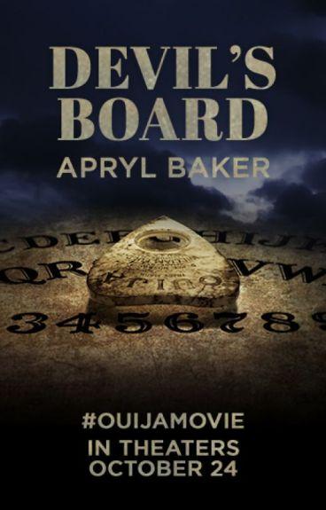 Devil's Board