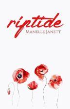 riptide || z.m & p.e au by jeessharly