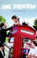 Twitter ( One Direction Fanfic) by StyPayHoraLikSon3