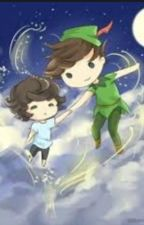 Just Feel - Larry Stylinson Peter Pan AU - traduzione italiana by martuccibs89