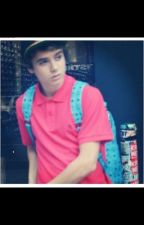 New Beginning's...A Christian Beadles fanfic by AcrossTheWater