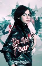 Fearless → Harry Potter [Book I] | ✓ by furies-