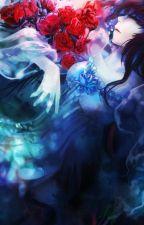 Die Botin des Todes (Abgeschlossen) by Yvantira