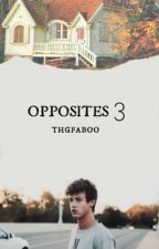 Opposites 3 [c.d] by THGfaboo