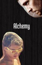 Alchemy by FionaWho