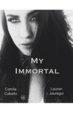 My Immortal by laurenjaureguiz