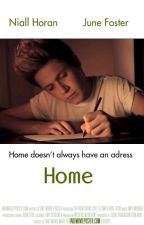Home // Niall Horan by amnesicainmars