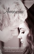 Amnesia by jormandyschild