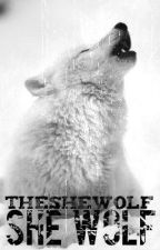 Shewolf-IDK why this is still up but it is k? XD by Theshewolf