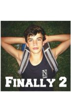 Finally 2- Hayes Grier by forwardplayer