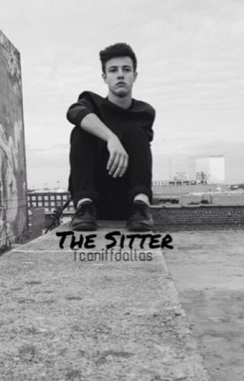 The Sitter // Cameron Dallas