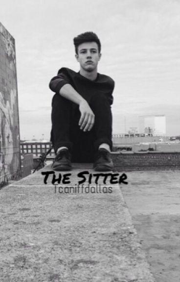 The Sitter // Cameron Dallas