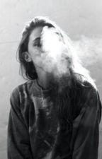 """""""Синяя трава""""Дневник 15 летней наркоманки. by OliaKovalenko"""