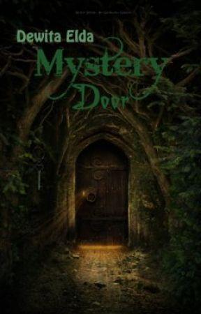 Mystery Doors by dewitaelda